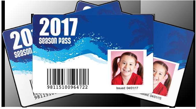 2017 Season Pass